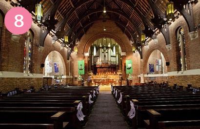 ブリスベン セントアンドリュースユナイティング教会