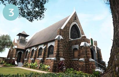 エピファニー エピスコパル教会